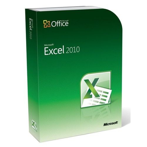 Microsoft Excel 2010 Full Version