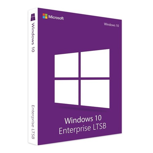 Microsoft Windows 10 Enterprise 2016 LTSB