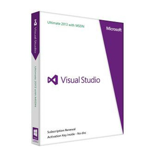 Buy Microsoft Visual Studio Ultimate 2012 Cheap