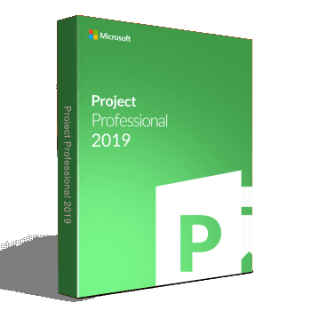 Buy Microsoft Project 2019 Professional