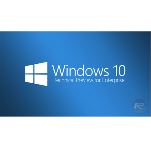 Microsoft Windows 10 Enterprise 2015 LTSB Full Version