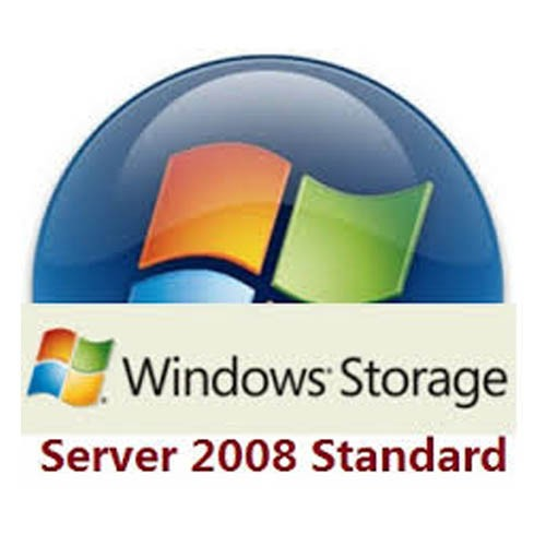Windows Storage Server 2008 R2 Standard