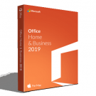 Buy Microsoft Office 2019 Home and Business
