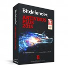 BitDefender Antivirus Plus 2015 - 3 years
