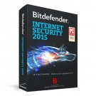 BitDefender Internet Security 2015 - 2 years