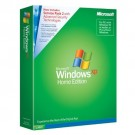 Microsoft Windows XP Home SP2 Full Retail Version