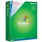 Microsoft Windows XP Home SP2 Full Version OEM