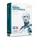 ESET NOD32 Antivirus 6 - 3 years