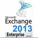 Microsoft Exchange Server 2013 Enterprise with Service Pack 1