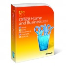Microsoft Office 2010 Home and Business Retail Version