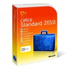 Microsoft Office 2010 Standard with SP1 Retail Version