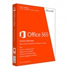 Microsoft Office 365 Home Premium 5 Users 1 Year