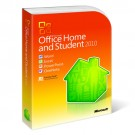 Microsoft Office 2010 Home and Student Retail Version