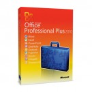 Microsoft Office 2010 Professional Plus with Service Pack 1 Retail Version