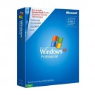 Microsoft Windows XP Pro SP2 Full Retail Version