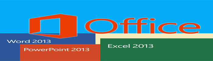 office 2013 programs
